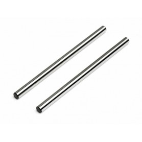 SUSPENSION SHAFT 3x54mm (2pcs)