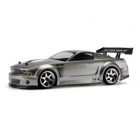 FORD MUSTANG GT-R BODY...