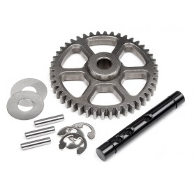 IDLER GEAR 44T / SHAFT SET