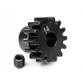 PINION GEAR 14 TOOTH...