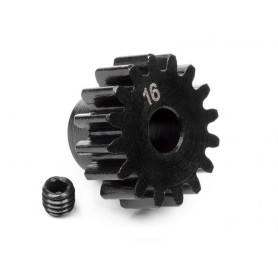 PINION GEAR 16 TOOTH...