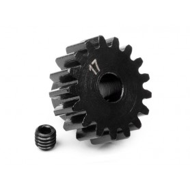 PINION GEAR 17 TOOTH...