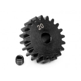 Pinion Gear 20 Tooth...