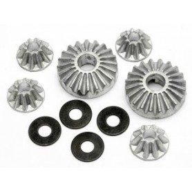Steel Differential Gear Set