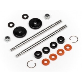 Front Shock Rebuild Kit