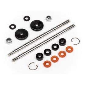 Rear Shock Rebuild Kit