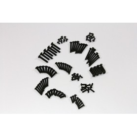 Round Head Screw Set (10.9...