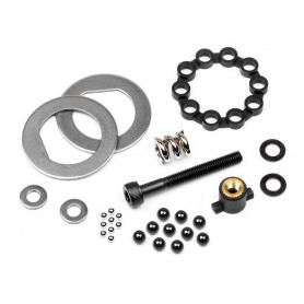 BALL DIFF REBUILD KIT