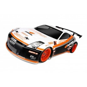 EU NISSAN 350Z HANKOOK BODY...
