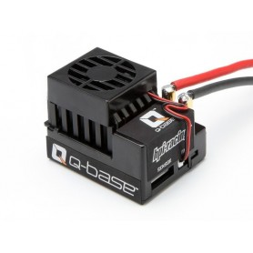 FLUX Q-BASE BRUSHLESS ESC