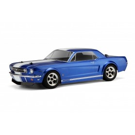 FORD 1966 MUSTANG GT COUPE...