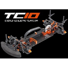 TC10 Competition KIT 1:10...