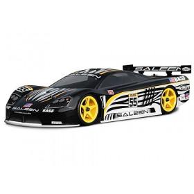 Eu Saleen S7R body 200mm
