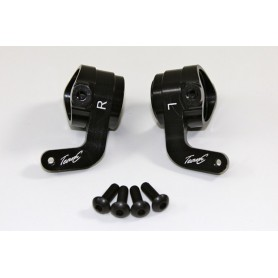 Alu Steering Block Set l/r...
