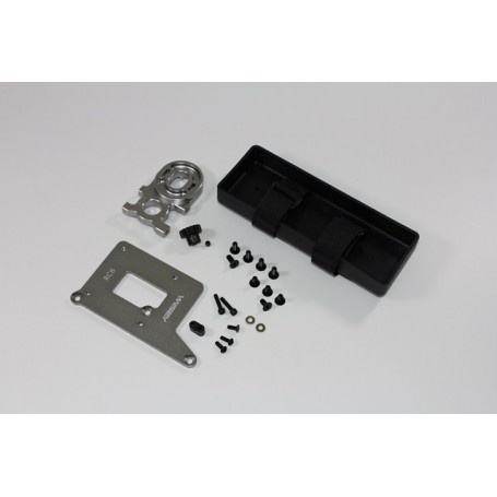 Brushless Conversion Kit for RC8/RC8T