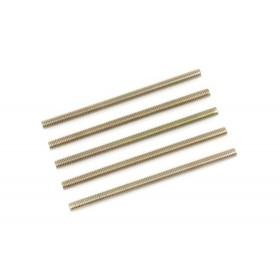 Tie rod, M3X20, Steel (5pcs)