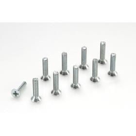 Countersunk screw, M3X16,...