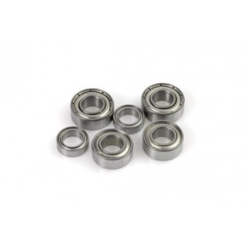 Chrome Ball Bearing  ABEC 3...