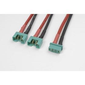 Y-lead Serial MPX, silicon...