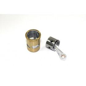 Cylinder Sleeve/Piston -...