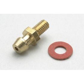 Pressure nipple M4 (2pcs)