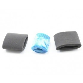 AIR FILTER FOAM ELEMENT SET