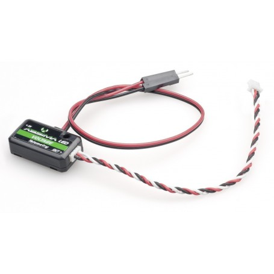 Voltage Telemetry Sensor Module for CR4T