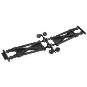 REAR SUSPENSION ARM SET, 87MM