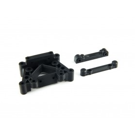 FRONT SUSPENSION MOUNT SET...