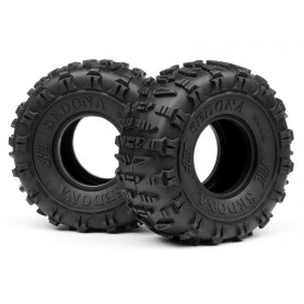 HB SEDONA TIRE (Whithe/Rock...