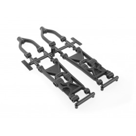 FRONT SUSPENSION ARM SET (4PC)