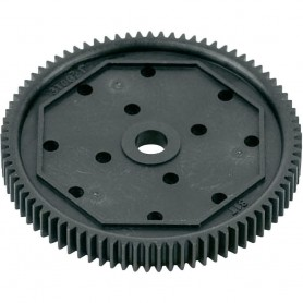 SPUR GEAR (81T, 48DP) (1PC)
