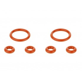 O-RING SET (LARGE 4 PCS,...