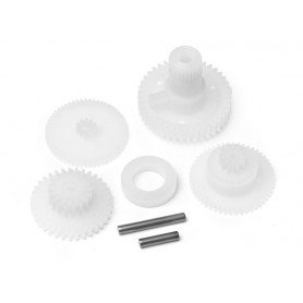 HPI SF-10 SERVO GEAR SET -...