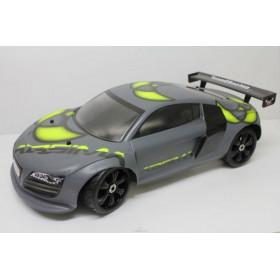Audi R8 Body PC (Por...