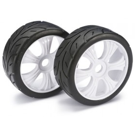 Wheel Set LP Buggy äStreetô...
