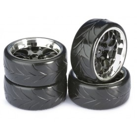 """Wheel Set Drift LP """" Comb..."