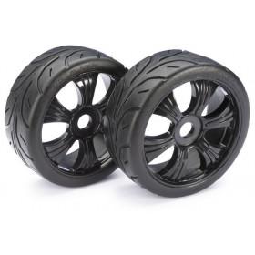 Wheel Set LP Buggy äStreetô...