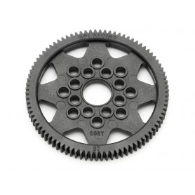 SPUR GEAR 87 TOOTH (48 PITCH