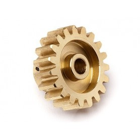 19T Pinion Gear (0.8 Module) (ALL Strada EVO )-MV22695