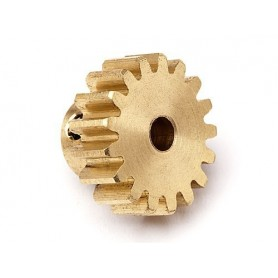17T Pinion Gear (0.8...