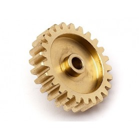 25T Pinion Gear (0.8...