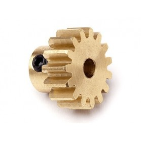 15T PINION GEAR (0.8...