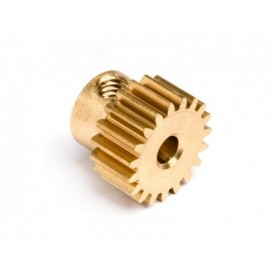Motor Pinion Gear 19T (0.6...