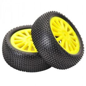 """""""Wheel Set Buggy..."""