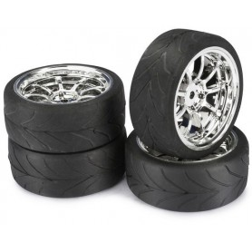 """Wheel Set Onroad LP  """"9..."