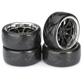 """Wheel Set Drift LP """" 9..."