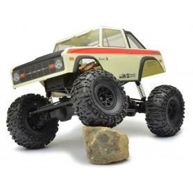 CRAWLER KING RTR WITH 1973...