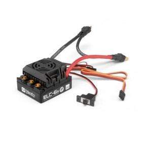 Variador Brushless ELC-6S