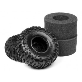 HB Rover Tire (Soft/Rock...